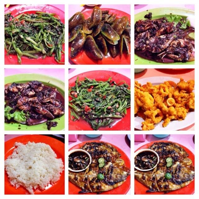 6 Tempat Makan Seafood Termurah di Jakarta ~ Berbagi Itu ...